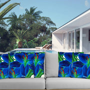 Lily Outdoor Cover 50cm x 50cm - Sunburst Outdoor Living