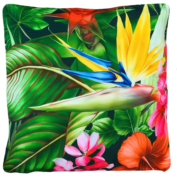 Solitary Cushion Cover 45cm x 45cm No Piping - Sunburst Outdoor Living