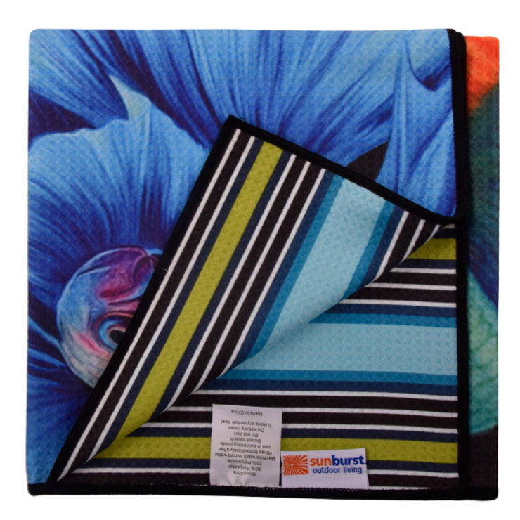 Terrigal Sand Free Towel - Sunburst Outdoor Living