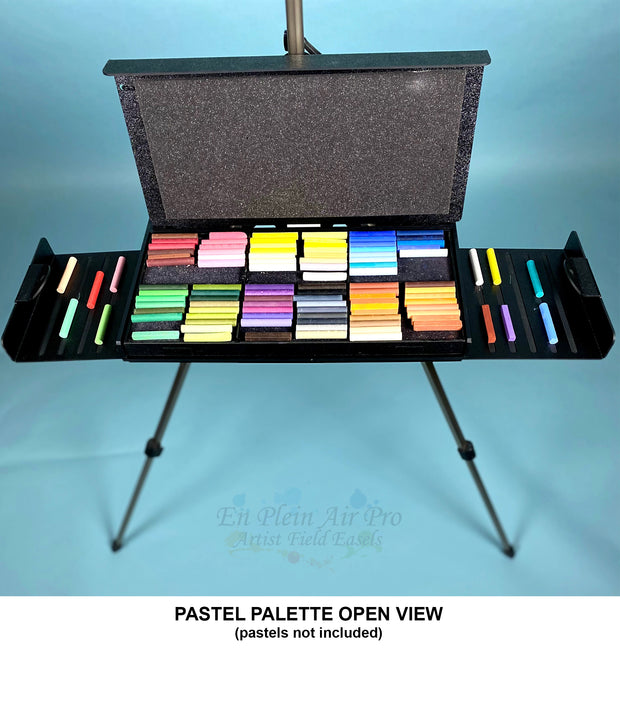 Pastel Plein Air Package