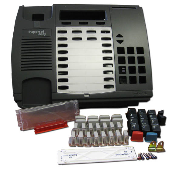 Housing Kit for Mitel 4025