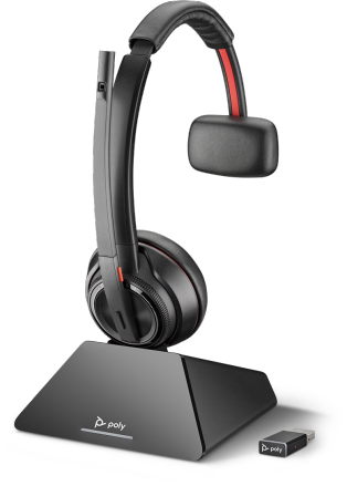 Poly Savi 8210 UC Wireless Headset