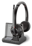 Poly Savi 8220 Binaural Wireless Headset