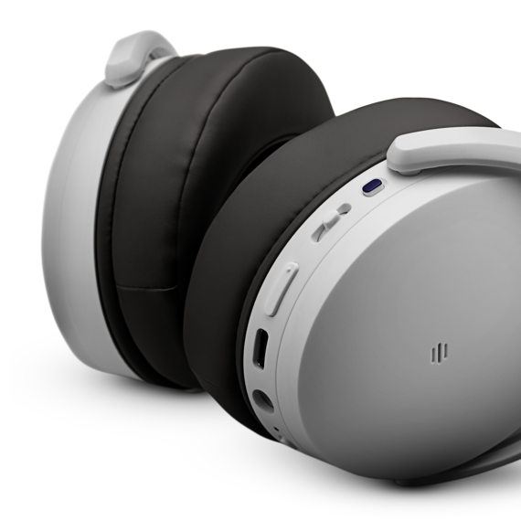 Sennheiser Adapt 360 White Wireless Headset