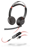 Plantronics Blackwire 5200 Headset