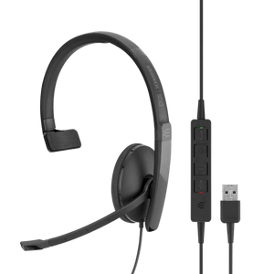EPOS Adapt 130 USB Headset