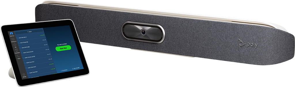 Poly X50 Video Conference Device