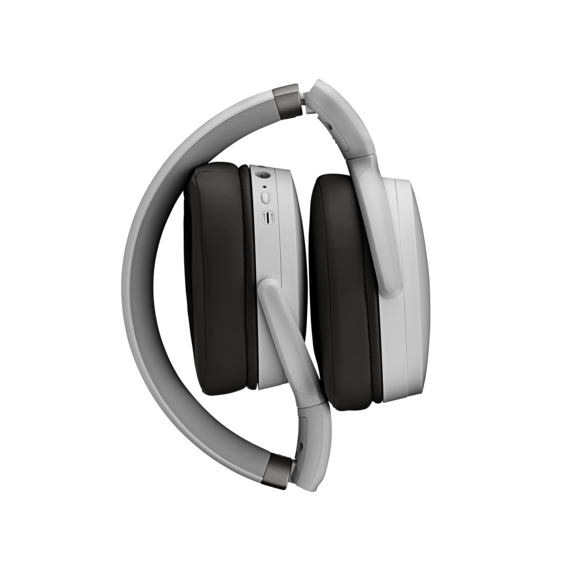 Foldable Compact Wireless Headset