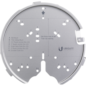 Ubiquiti UniFi Mounting Bracket