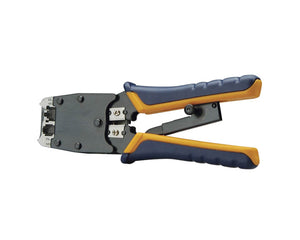 Universal Crimp Tool Ratchet Style