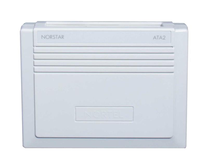ATA2 ANALOG TERMINAL ADAPTER