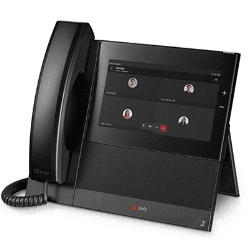 Poly CCX600 IP Phone