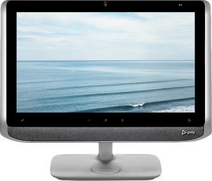 Poly Studio P21 Video-Conferencing