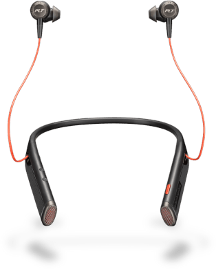 Poly Voyager 6200 UC Headset