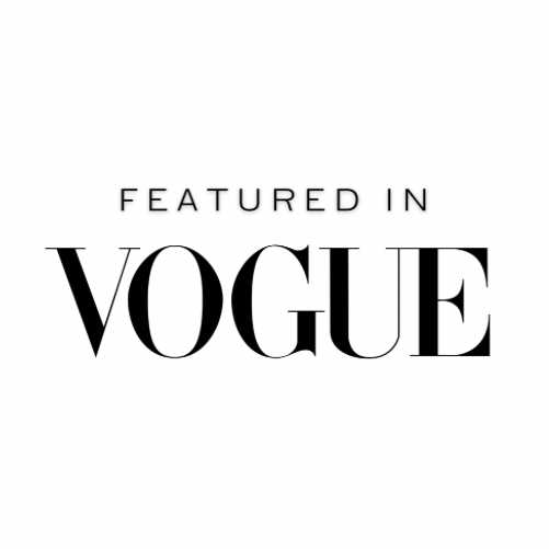 As seen in Vogue. Recommended by Vogue in the March 2021 issue 'A Vogue Living' edit.