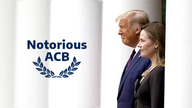 Welcome ACB - A New Kind of Notorious