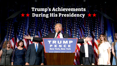 Donald Trump – Changing America's Presidential Expectations