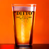 Pint Glass - Rush Limbaugh Ditto