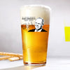Pint Glass - In Loving Memory Rush Limbaugh