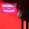 Women for Trump Sticker Pack