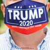 Trump 2020 Make Liberals Cry Again Mask