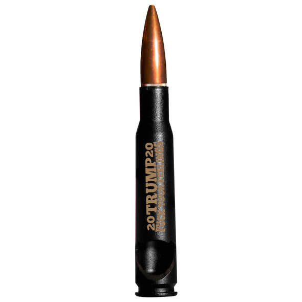 .50 Cal Bottle Opener - Trump 2020 Fuck Your Feelings