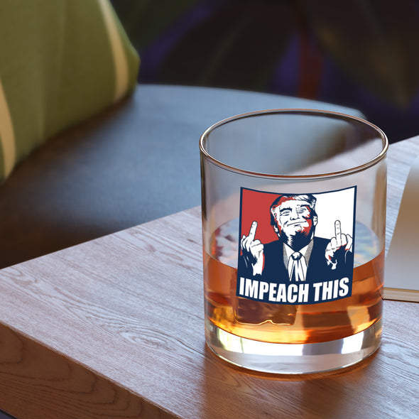 Imp This - Color - Whiskey Glass