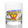 Whiskey Glass - Supertrump Limited Edition