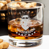 Whiskey Glass - Notorious ACB
