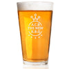 Pint Glass - ACB The New RBG