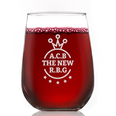 Wine Glass - ACB The New RBG