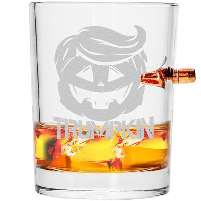 .308 Bullet Whiskey Glass - Trumpkin