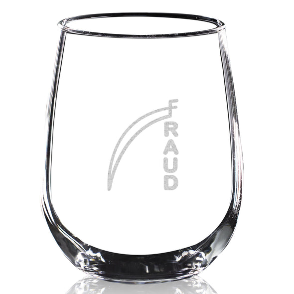 Fraud - Wine Glass