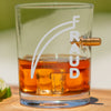 Fraud - .308 Bullet Whiskey Glass