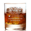2020 **** Show - Whiskey Glass