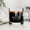 Ronald Reagan Under God Quote - Nordic Mug
