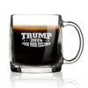 Nordic Mug - Trump 2024 Fuck Your Feelings