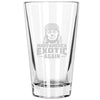 Pint Glass - Make America Exotic Again