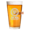 .50 Cal Bullet Pint Glass - The NSA