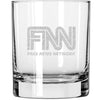Whiskey Glass - Fake News Network