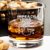 Whiskey Glass - Impeach This
