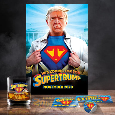 Supertrump Collector's Edition Bundle