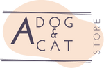 A CAT & DOG Store