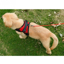 Load image into Gallery viewer, Dog Soft Adjustable Harness