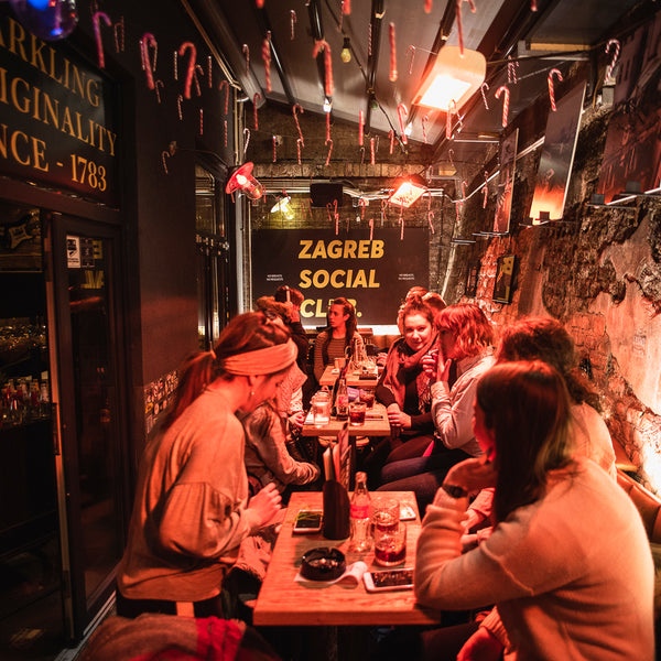 Zagreb Social Club POP-UP