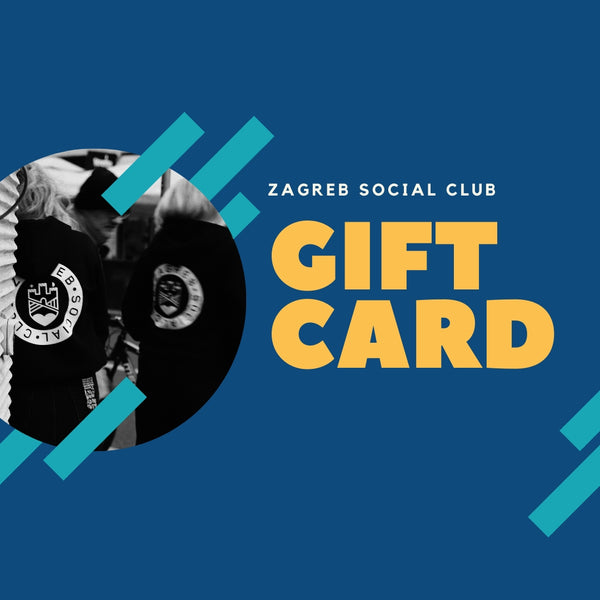 ZSC GIFT CARD