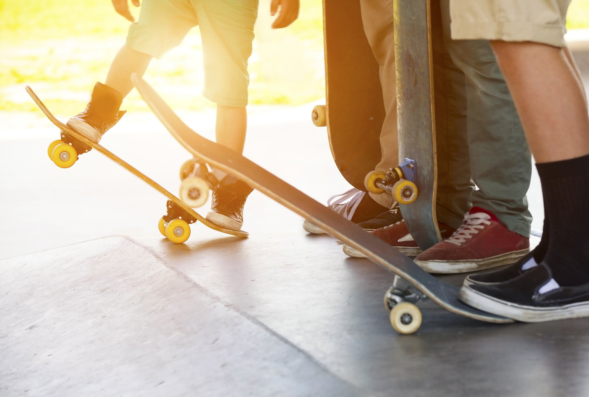 Skateboarding Culture: It's History and It's Impact