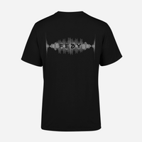 LIMITED EDITION FEDY CREATOR TEE - BLACK (100 MADE)
