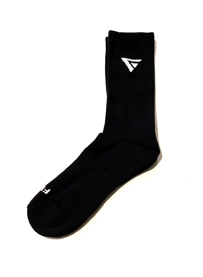 LIMITED EDITION MEN'S SOCKS COTTON CREW 3 PAIR (100 MADE)