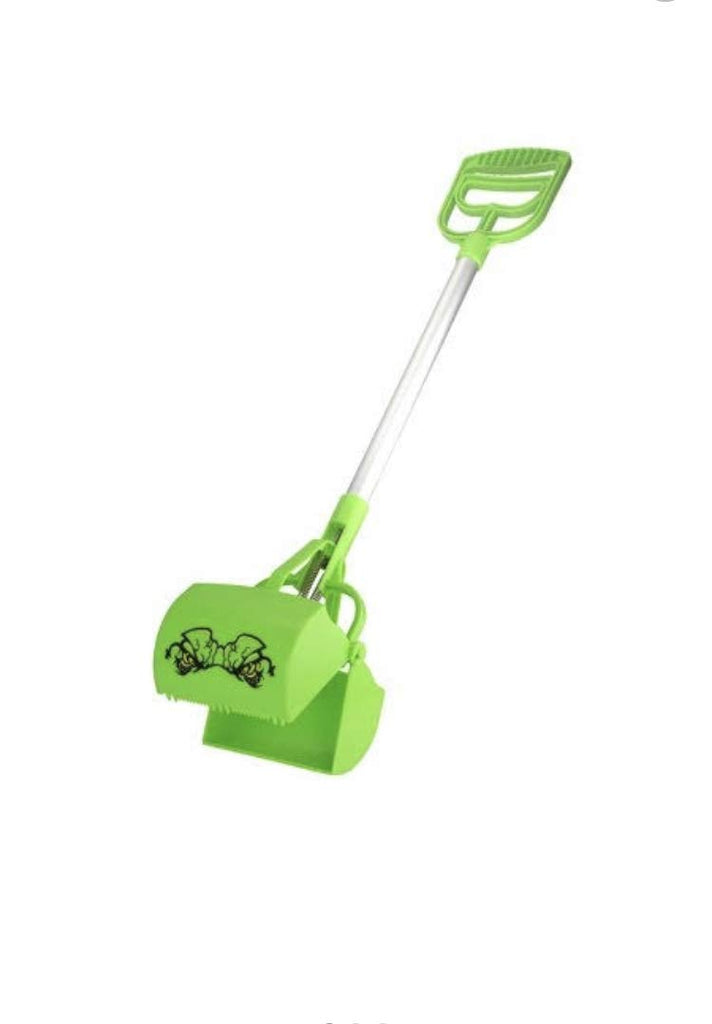 Poop Gator Pet Mess Picker Upper